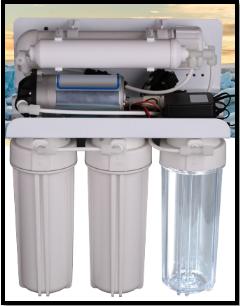 Pumps Amp Filters